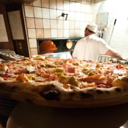 Biba's - Ristorante e Pizzeria - Calceranica al lago